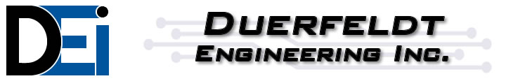 Duerfeldt Engineering Inc.